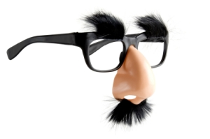Groucho Nose