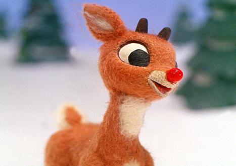 Rudolph Was Not a Brown-Noser (1/2)