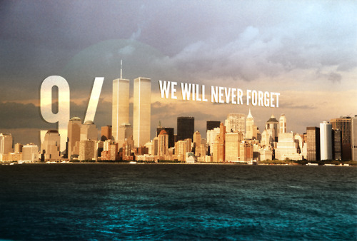 9/11: Did We Forget?